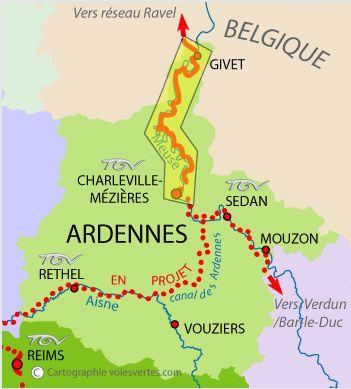 Infos sur meuse champagne ardennes arts et voyages - Plateforme meuse champagne ardenne ...