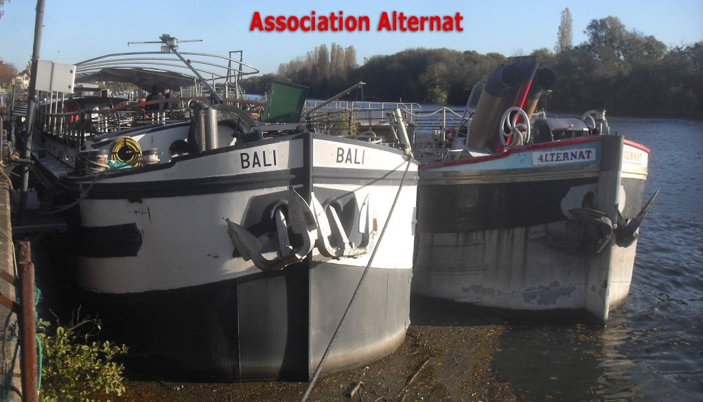 """Alternat"" et ""Bali"" (Photo Association Alternat)"