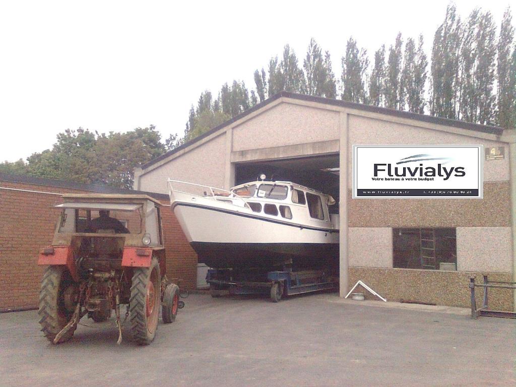 revue fluvial bateaux d 39 occasion fluvialys ach te et. Black Bedroom Furniture Sets. Home Design Ideas