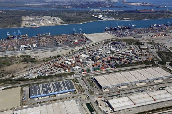 La France de la supply chain s'engage pour ses ports (photo GPMM)